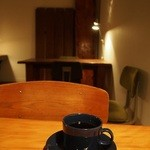 CAFE HERON - ブレンドコーヒー