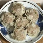 ひこま豚食堂&精肉店 Boodeli - しゅうまい