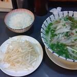 ベトナム料理専門店 フォーゴン - 料理写真: