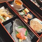 舞桜 - 本日の彩り弁当