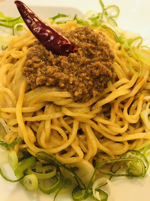 香家 新代田本店の料理の写真