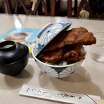 レストラン ふくしん -