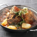 黄牛 - 日本一うまいカムジャタン鍋