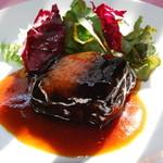 チャイナキッチン 広州 - 料理写真:当店自慢の黒酢スブタ