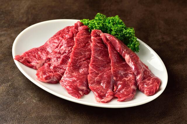 肉問屋直営 焼肉 肉一 板橋店の料理の写真