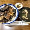 うなぎ専門店 立花荘 - 料理写真:『うな丼&肝吸い』様(2710円+230円)