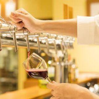 ◆◇最新のTAPワイン完備〜最高の状態のワインを楽しむ〜◇◆