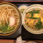 植田 - 丼セット