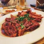 焼肉ばん - 料理写真: