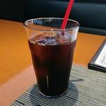 H&A CAFE Wedding - アイスコーヒー