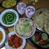 アシヤナ - 料理写真:いろいろ楽しめる2名様用のセットやコースもあります。