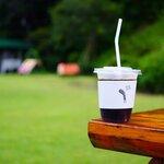 SUNNY SITE COFFEE - ドリンク写真: