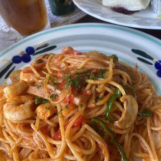 レストラン ベビーフェース - 料理写真: