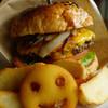Ralph's Burger Restaurant - 料理写真: