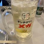 串カツ田中 - チンチロで奇数