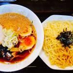 ラーメン専科国玉店 麺や丼や - 料理写真:つけ麺太麺