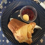 森の中の朝食とカフェの店 キャボットコーヴ -