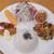 尼の呑み遊び処 たまりば - 料理写真:プレートランチ(豚の南蛮漬け)