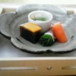 島活 - 春の前菜でございます。