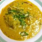 インド・パキスタン料理 ホット・スプーン - カディ・パコラ