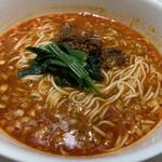 Shisenhanten - 坦々麺