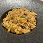 Shisenhanten - ピリ辛四川炒飯