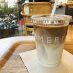 マーメイド カフェ -