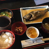 舟屋 - 料理写真:煮魚定食