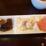 ATSUMI食堂 -
