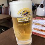 134727404 - 生ビール
