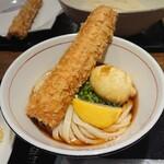 JUN大谷製麺処 -
