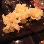 ラ ヴィラ - くるくるチーズ