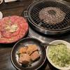 焼肉壽壽 - 料理写真: