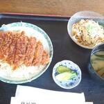 登子呂食事処 - 料理写真: