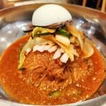 134737498 - ピビン冷麺
