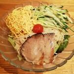 Miyakohanten - 冷麺