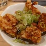 恵美寿屋 - 自家製鶏から