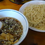 13475964 - 醤油つけ麺700円