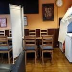 K's Cafe - 入店