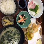 活魚料理 讃岐家 - 料理写真: