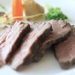 レストラン 繁 - 料理写真: