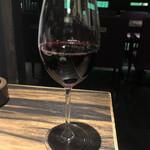 鳥良 - 赤ワイン
