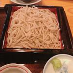 横浜蕎麦屋 浜蕎 - 料理写真:
