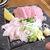 やきとん ひなた - 週末限定「肉刺」相盛(680円)