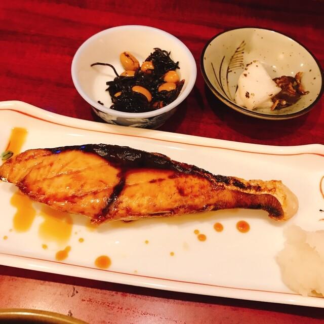 つかさの料理の写真