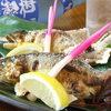 Kei - 料理写真:日本屈指のブランド鮎「郡上鮎」…時価