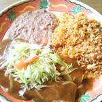 Mexican Food OBBLIGATO -