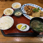 お酒と会席料理 居酒屋 三平 - 料理写真: