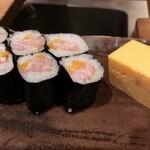 かまた寿司 - ネギトロ