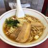 さつまっこ食堂 - 料理写真:中華そば